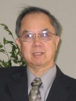 李革舜牧師 Rev. Gershom Lee